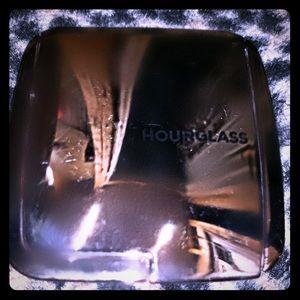 Hourglass Ambient Mood Exposure